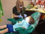 Jak przygotować dziecko do pierwszej wizyty u stomatologa oraz jak wybrać dobrego dentystę?