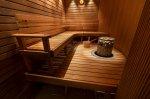 Sauna to samo zdrowie