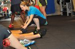 Rehabilitacja stawu skokowego czyli jak najsprawniej pomóc przy urazie tego układu kostno-stawowego.